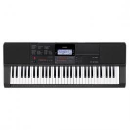 Casio CT X700 klávesový nástroj vč ad.