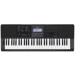 Casio CT X800 klávesový nástroj vč ad.