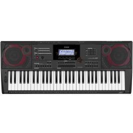 Casio CT X5000 klávesový nástroj vč ad.