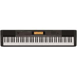 Casio CDP 230R BK dig. piano bez stojanu