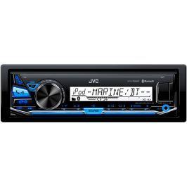 JVC KD X33MBT AUTORÁDIO BT/USB/MP3