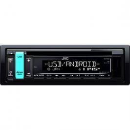 JVC KD-R491 AUTORÁDIO S CD/MP3/USB