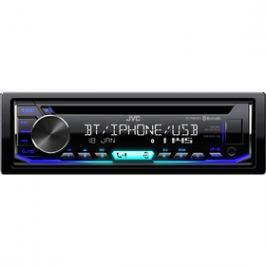 JVC KD-R992BT AUTORÁDIO S CD/MP3/BT