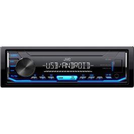 JVC KD-X151 AUTORÁDIO S USB/MP3