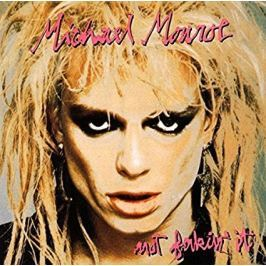 CD Michael Monroe : Not Fakin It / Japan Edition