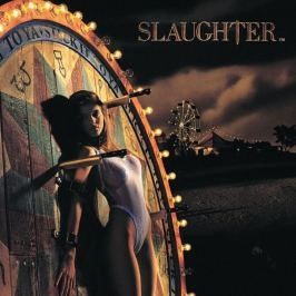 CD Slaughter : Stick It To Ya / Japan Edition