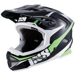IXS L - Metis 5.2 helma černo zelená