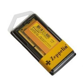 Evolveo Zeppelin, 4GB 2400MHz DDR4 CL17 SO-DIMM, GOLD, box