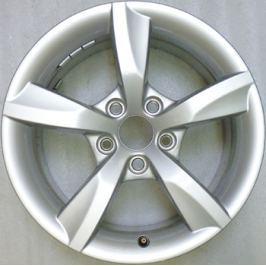 AUDI ALU disk  A6 7,5Jx16 5/112 ET37 H2