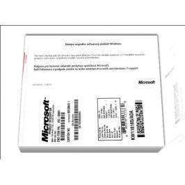 Microsoft OEM GGK Win Home Prem 7 SP1 32-bit/x64 CZ (legalizace) DVD