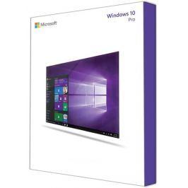 Microsoft OEM GGK Win Pro 10 64Bit Slovak (legalizace) DVD