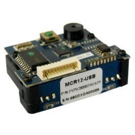 Partner Čtečka  MCR12 CCD skener, dlouhý dosah, USB, černý