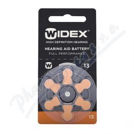 RAYOVAC Baterie do naslouchadel Widex 13 6ks