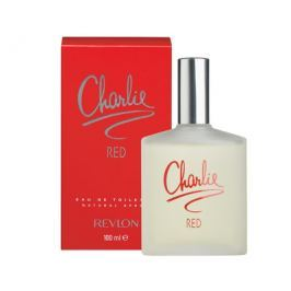 Revlon Charlie Red - EDT, 100 ml