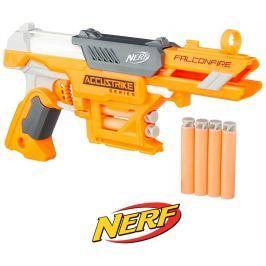 HASBRO NERF Nerf Accustrike FalconFire
