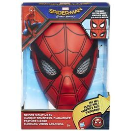 Hasbro Spiderman Interaktivní maska
