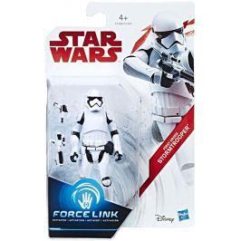 Star Wars episoda 8 9,5cm Force Link figurky s doplňky A