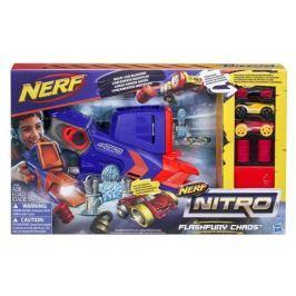 HASBRO NERF Nerf Nitro Flashfury Chaos