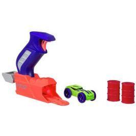 HASBRO NERF NITRO Throttleshot Blitz modrá