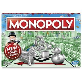 HASBRO Monopoly nové