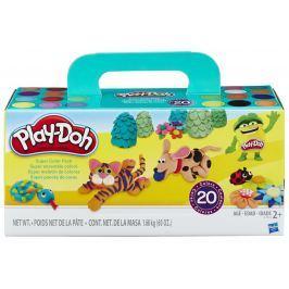 Hasbro Play Doh Velké balení 20 ks