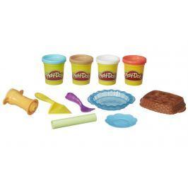 PLAY-DOH : Hravý koláč