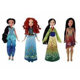 Hasbro Disney Princess Mulan, Merida, Pocahontas, Jasmin