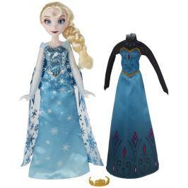Hasbro Panenka  Frozen s náhradními šaty