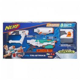 HASBRO NERF NERF Modulus tri-strike