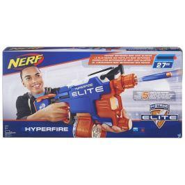 Elite NERF  hyper-fire