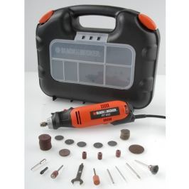 Black - Decker Multibruska Black&Decker RT650KA