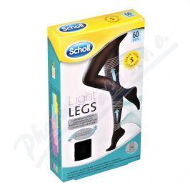 Scholl Light LEGS Kompres.punčoch.kalhoty S 60 DEN