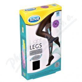 Scholl Light LEGS Kompres.punčoch.kalhoty XL 60DEN