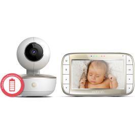 Motorola MBP 855 HD Connect dět.chůvička