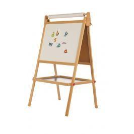 Tidlo dřevěná tabule Easy 2v1