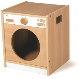 Tidlo dřevená pračka Toddler