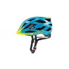UVEX Cyklistická helma  I-vo CC 2014, 52-56, Černá