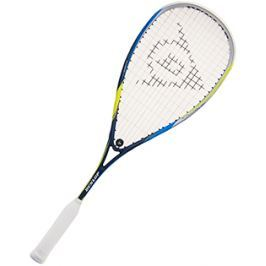 Dunlop Squashová raketa  Biomimetic II Evolution 130