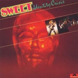 CD Sweet : Identity Crisis