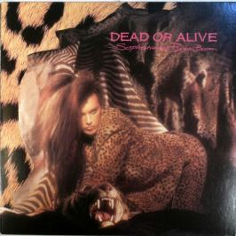 CD Dead Or Alive : Sophisticated Boom Boom+7