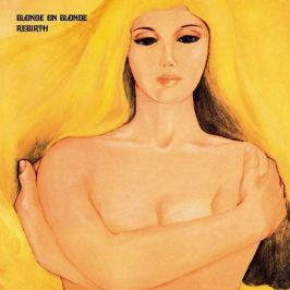 CD Blonde On Blonde : Rebirth (Expanded Edition)