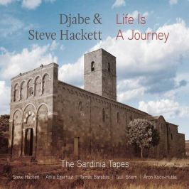 CD Steve & Djabe Hackett : Live Is A Journey