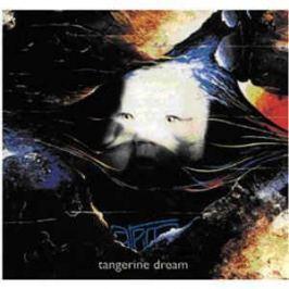 CD Tangerine Dream : Atem/expanded Edition