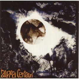 CD Tangerine Dream : Alpha Centauri