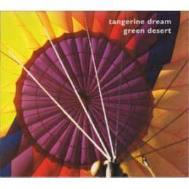 CD Tangerine Dream : Green Dessert