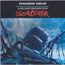 CD Tangerine Dream : Sorcerer