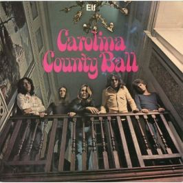 CD Elf : Carolina County Ball