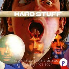 CD Hard Stuff : Complete Purple Records Anthology 1971-1973