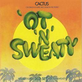 CD Cactus : Restrictions/'Ot 'N' Sweaty 2