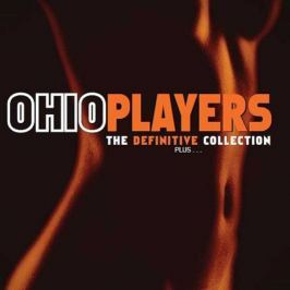 CD Ohio Players : Definitive Collection